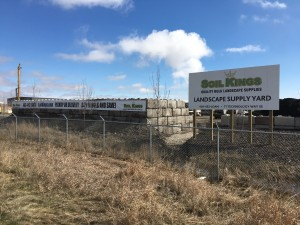 Landscape supplies | Soil Kings | Calgary