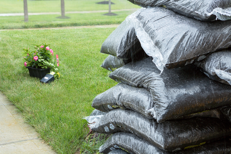 Reasons Why Your Yard Needs Mulch - Soil Kings - Landscaping Supplies Calgary