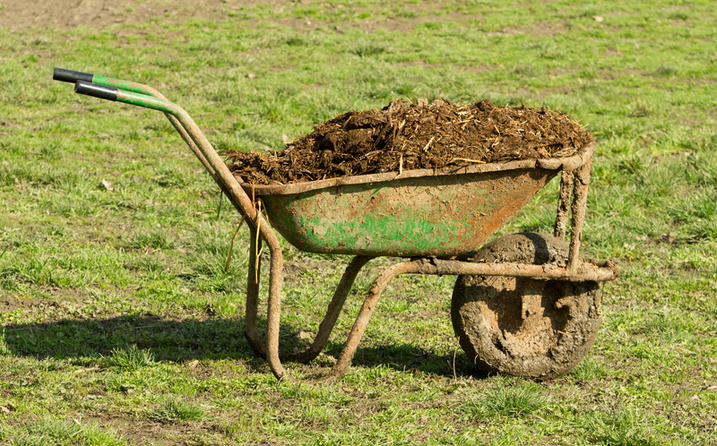 Why You Should Avoid Most Animal-Based Composts - Soil Kings - QUALITY BULK LANDSCAPE SUPPLIES