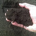 Screened Loam vs KINGS Premium Garden Mix - Soil Kings - Bulk Landscape Supplies Calgary