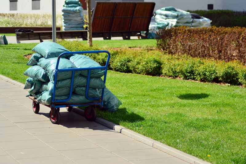 Why You Should Choose Bulk Over Bagged - Soil Kings - Bulk Landscape Supplies Calgary
