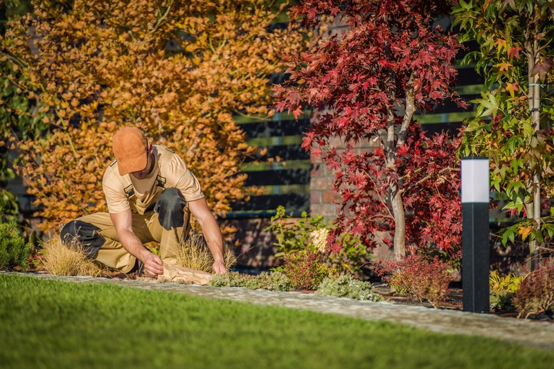Protecting Your Landscaping Before Winter Hits - Soil Kings - Bulk Landscape Supplies Calgary - Featured Image