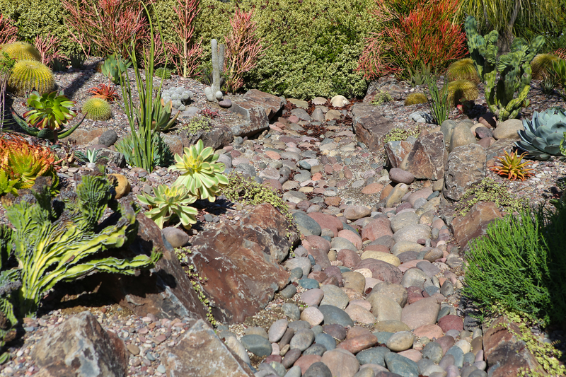 Different Ways You Can Incorporate Landscaping Rocks into Your Design - Soil Kings - Bulk Landscaping Supplies - Featured Image