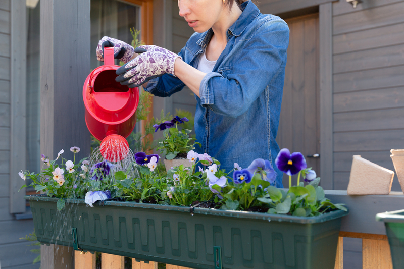 Keeping Your Garden Healthy During the Summer - Soil Kings - Bulk Landscaping Supplies Calgary - Featured Image