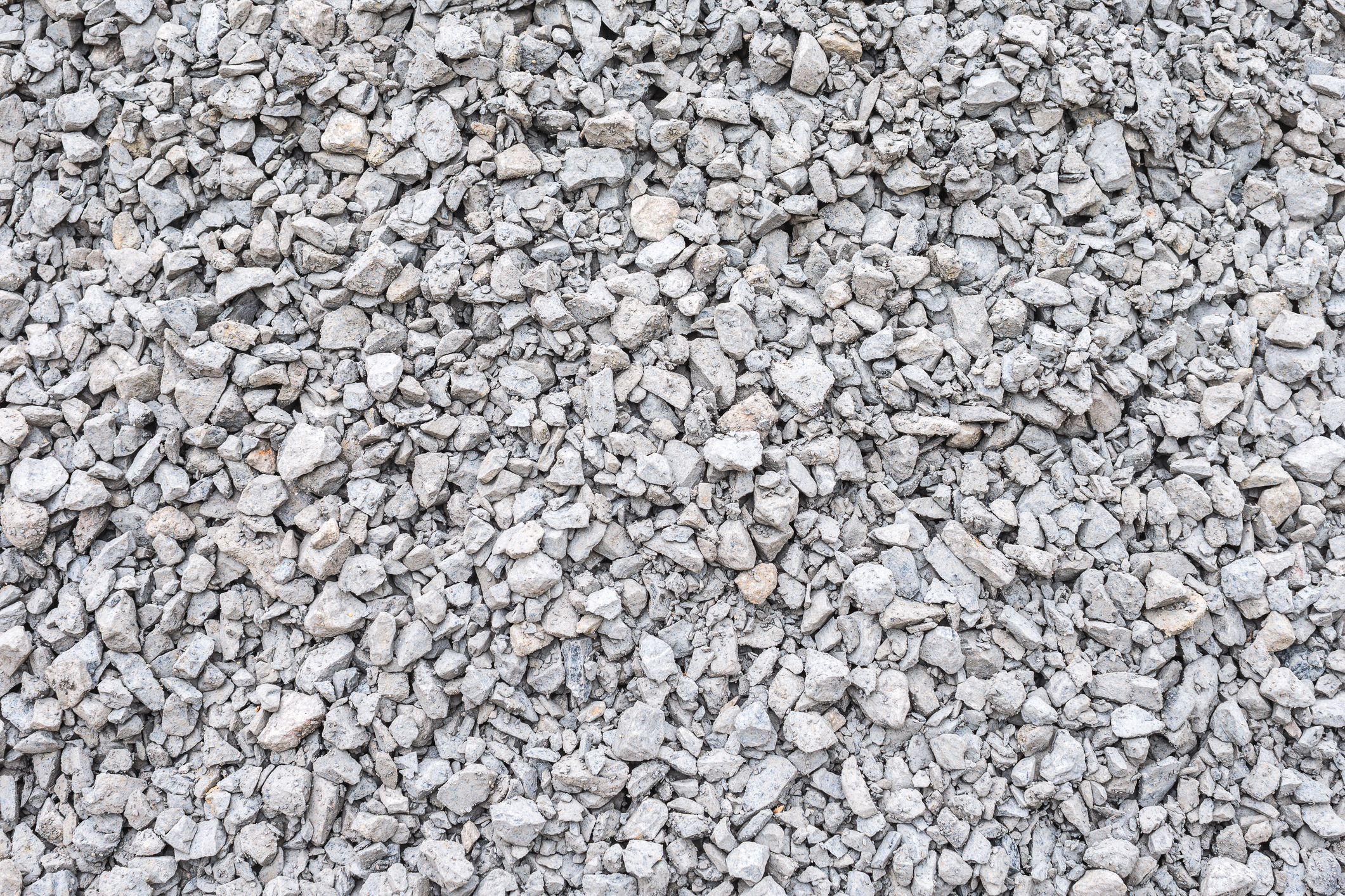 Decorative Aggregates for Landscaping